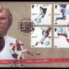 Great Britain: 2008 - World Cup Football PNC Medallion Cover