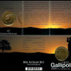 2005: $1 - Gallipoli - 'C' Mintmark