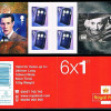 Great Britain: 2013 - Doctor Who: First Class Booklet